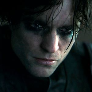 'Batman' Robert Pattinson wrócił na plan