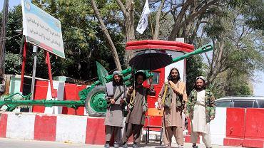 Taliban à Ghazni
