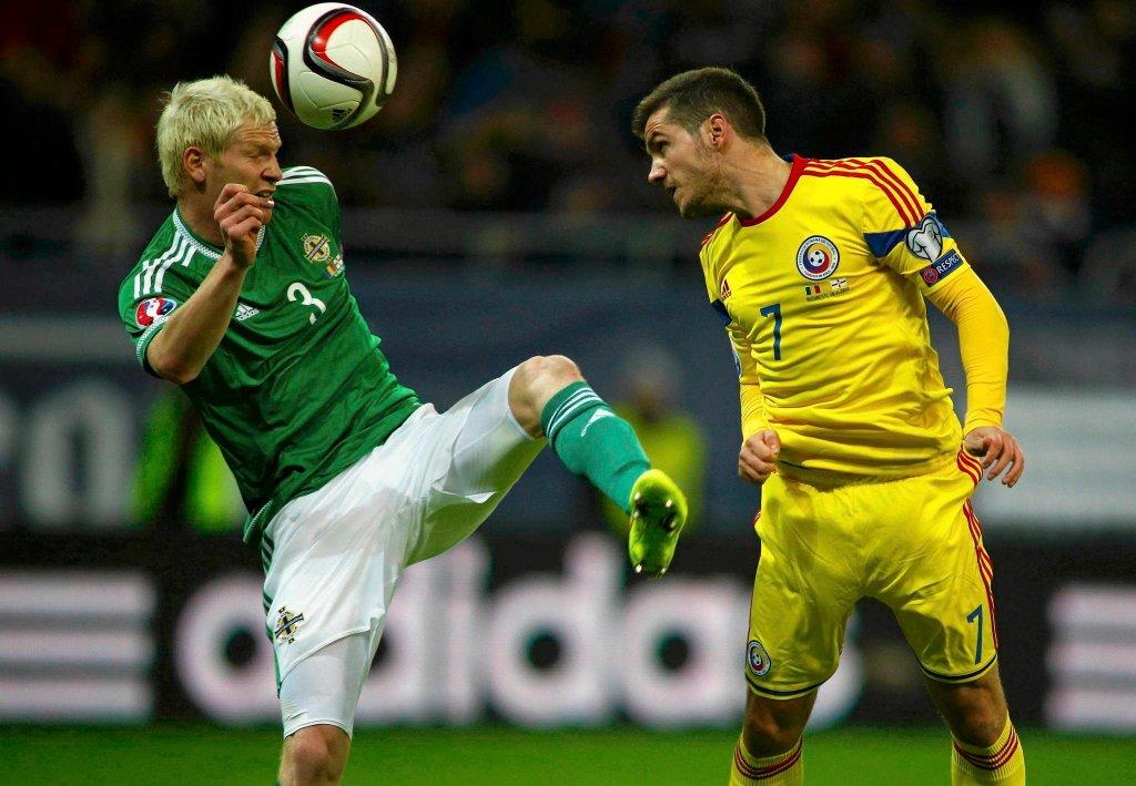 Grupa A Euro 2016. Rumunia