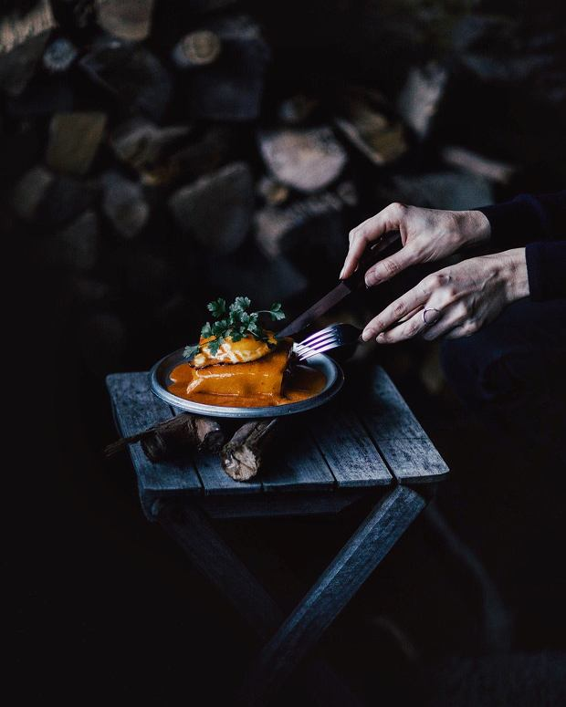 Zdjęcia Marty dobrze zna każdy, kto interesuje się polską blogosferą kulinarną.