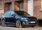 Opinie Moto.pl: Nowe Audi Q7 - lifitnig który dużo zmienił