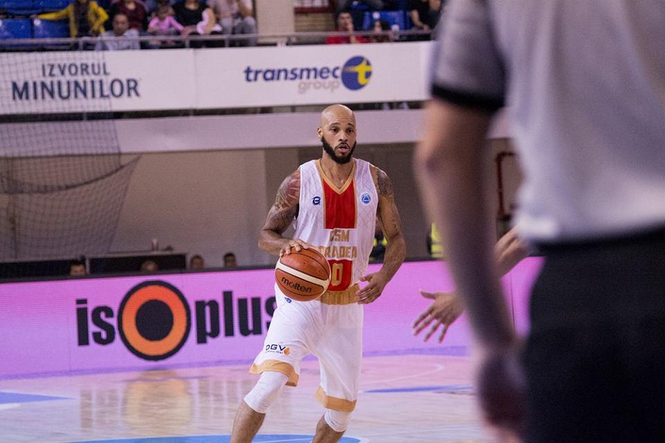 Kris Richard nowym zawodnikiem Zastalu Enea BC Zielona Góra na sezon 2020