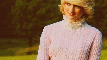 Ta dziewczyna wygląda jak młoda księżna Diana