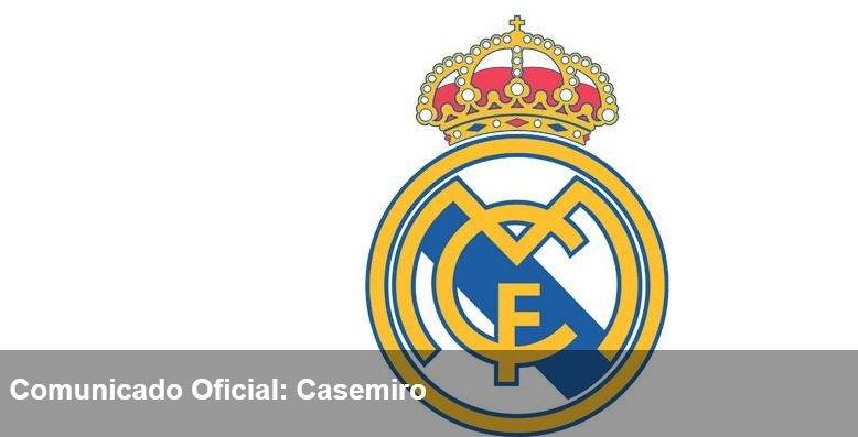 Casemiro wraca do Madrytu
