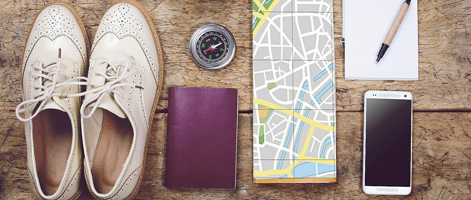 Jak podróżować minimalistycznie? Stosując te zasady, może wam się udać