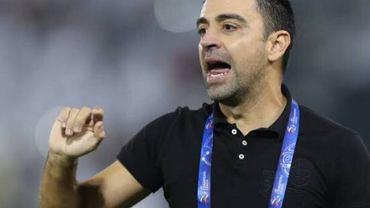 Xavi ma problemy w Katarze