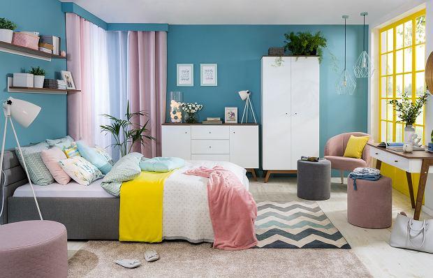 Łóżko Kate Futon