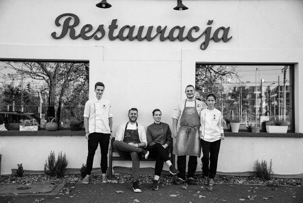 Restauracja Autentyk w Poznaniu