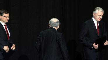 Nastąpi kres Zjednoczonej Prawicy? Wojciech Szacki: Nie rozpędzałbym się