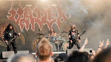 Zespół Vader