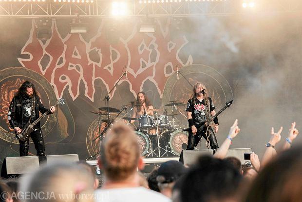 Vader pod cenzurą kurii. W Chojnicach odwołano koncert przeciwko rasizmowi i dyskryminacji
