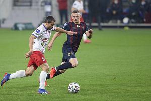 Paulo Sousa powołał 17-latka. Dlaczego mówi się, że to największy polski talent?