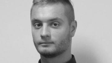 St. sierż. Paweł Burdyl, który zginął w wypadku w Tatrach.