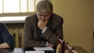 Dariusz Duszyński zrezygnował z pełnienia funkcji publicznych