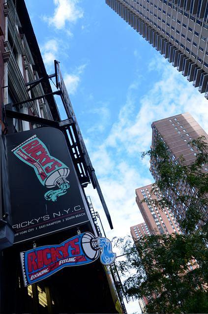 Zdjęcie numer 4 w galerii - Kultura sex-shopów w Nowym Jorku
