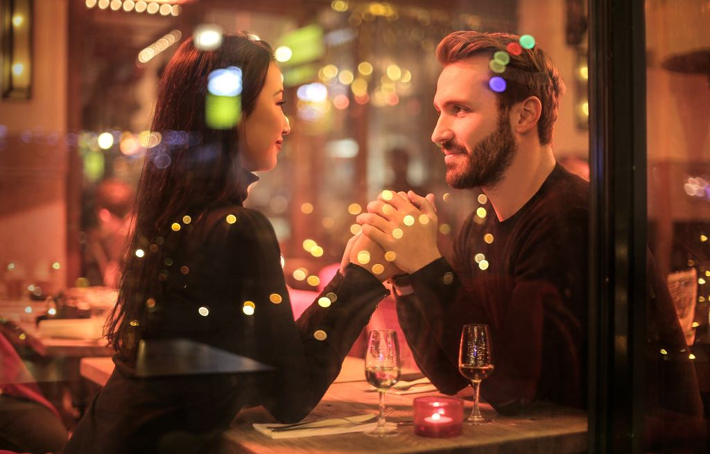 Naprawdę jest taki zawód: organizator szybkich randek