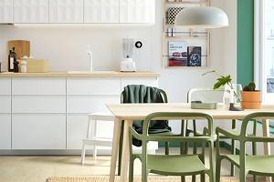 Krzesła kuchenne - jakie kupić? Wybraliśmy najpiękniejsze modele z sieci