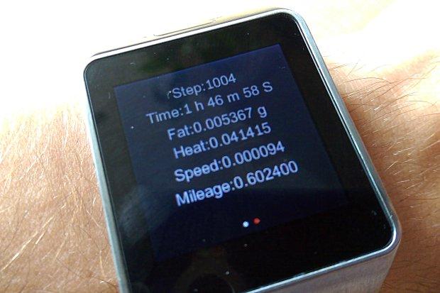 WOO Smartwatch 2G Partner