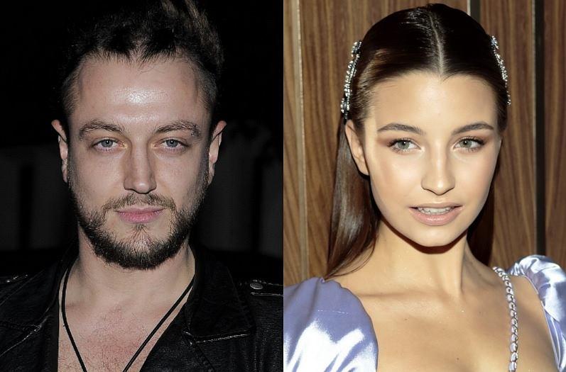Julia Wieniawa spotyka się z Baronem? Zostali przyłapani na randce.