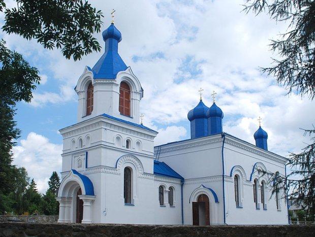 Cerkiew w Kleszczelach/ Fot. CC BY-2.0/ Polimerek/ Wikimedia Commons