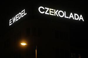 Burza w sieci po decyzji Wedla. Firma umożliwiła pracownikom udział w Strajku Kobiet