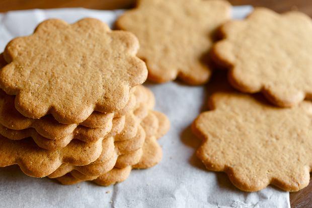 Drobne przyjemności - podaruj bliskim piękne i pyszne domowe ciasteczka [PRZEPISY]