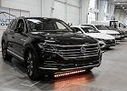 Volkswagen srogo ukarany w Australii za spalinowy szwindel