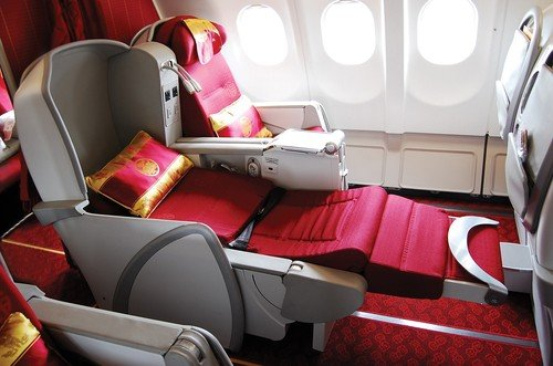 fot. Hainan Airlines