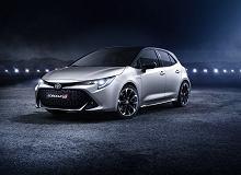 Toyota Corolla w dwóch nowych wersjach - GR Sport oraz Trek