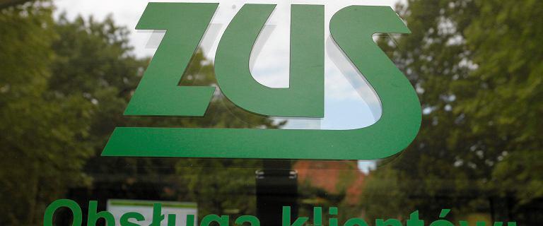 Składki na ZUS w 2020 roku wyniosą niemal 1500 zł miesięcznie