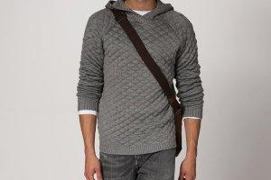 Kurtki, bluzy i dodatki: piękne, bo pikowane