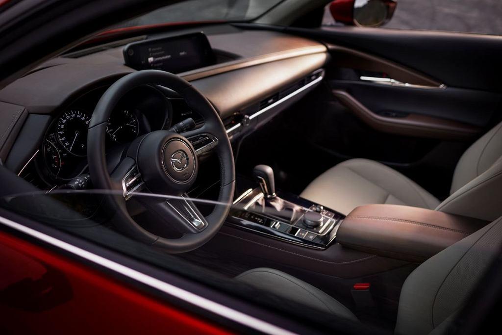 Mazda CX-30