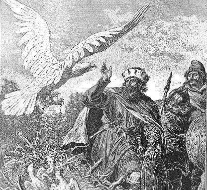 Legenda o Lechu, Czechu i Rusie - poznaj historię o początkach państwa polskiego