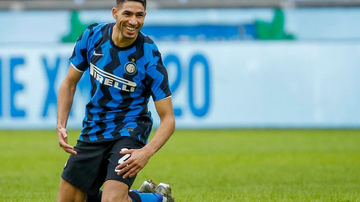 Media: PSG planuje kolejny wielki transfer! Zrobi wszystko, by kupić piłkarza Interu