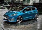 Salon Genewa 2017 | Ford Fiesta ST | Czas 3 cylindrów