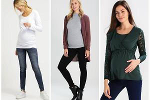Ciążowe stylizacje na jesień - jest jedna rzecz, o której nie możesz zapomnieć