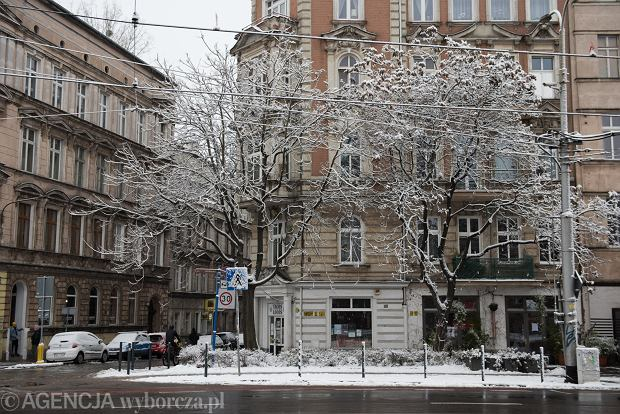 Zdjęcie numer 32 w galerii - Wrocław pod śniegiem. Zobacz zimowe zdjęcia z centrum miasta [FOTO]
