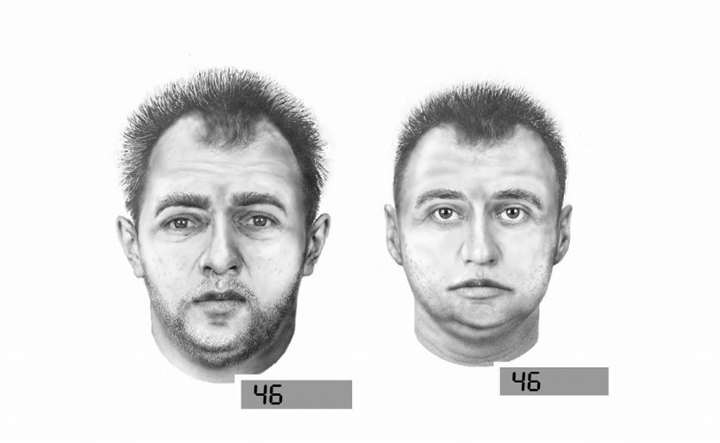 Policja w Gliwicach poszukuje pedofila