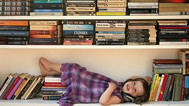 Czytanie może być przygodą i zabawą