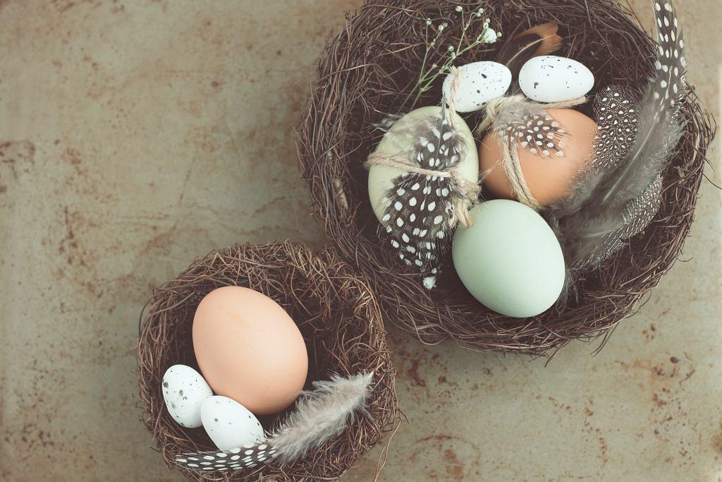 Wielkanoc 2019. Kiedy wypadają święta wielkanocne?