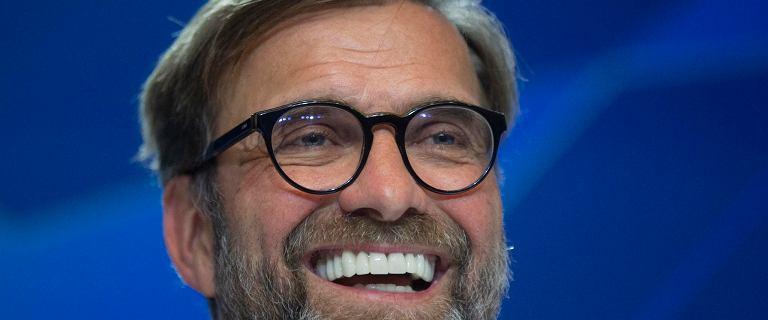 Juergen Klopp wskazał dwóch faworytów Ligi Mistrzów! Wymarzony finał