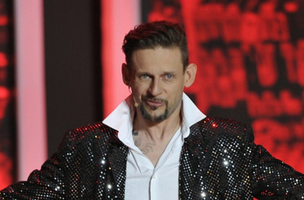 Michał Wójcik, Kabaret Ani Mru-Mru