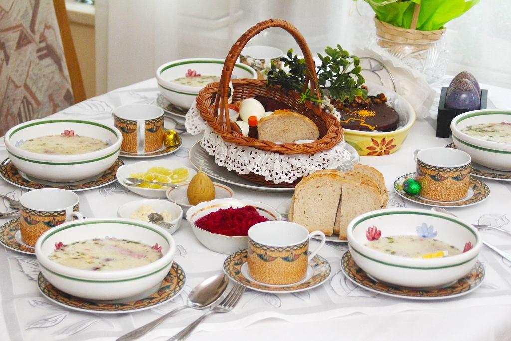 Menu wielkanocne - co zaserwować gościom na Święta? Mamy garść pomysłów i inspiracji