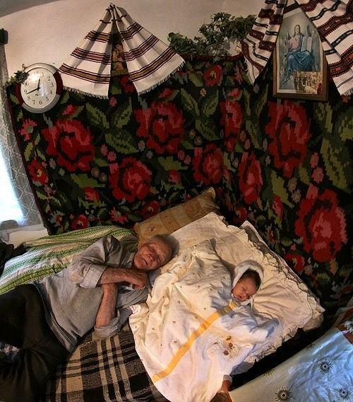fot. Sorin Onisor, fotograf z Rumunii, który dokumentuje tradycyjne obyczaje rumuńskich wiosek, Facebook.com/Sorin-Onisor