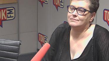 Elżbieta Podleśna w TOK FM
