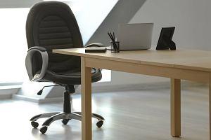 Wygodne krzesła biurowe - dzięki nim twoja praca w domu będzie bardziej komfortowa!