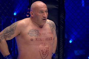 Oficjalnie: Marcin Najman poznał ostatniego rywala! Ujawniono termin FAME MMA