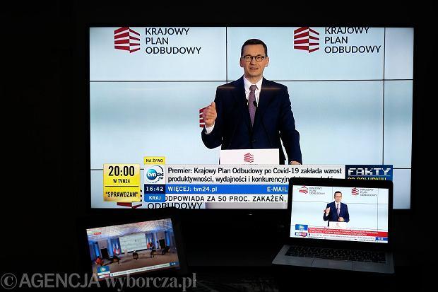Co Polska zrobi z miliardami euro z Krajowego Planu Odbudowy? Relacja z wysłuchań publicznych