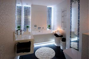 Oświetlenie łazienkowe - praktyczne i designerskie lampy łazienkowe