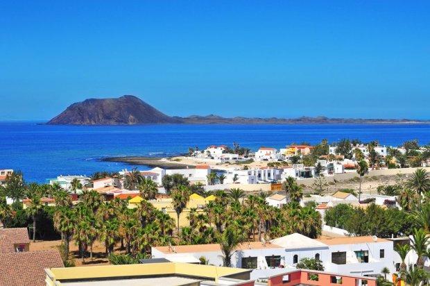 Corralejo, Fuerteventura, Wyspy Kanaryjskie / fot. Shutterstock